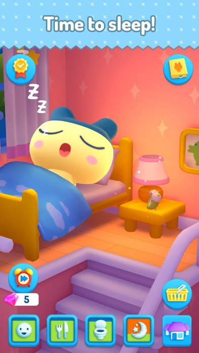 My Tamagotchi Forever screenshot 6