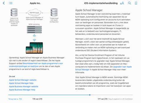 iOS-implementatiehandleiding by Apple Inc  on Apple Books