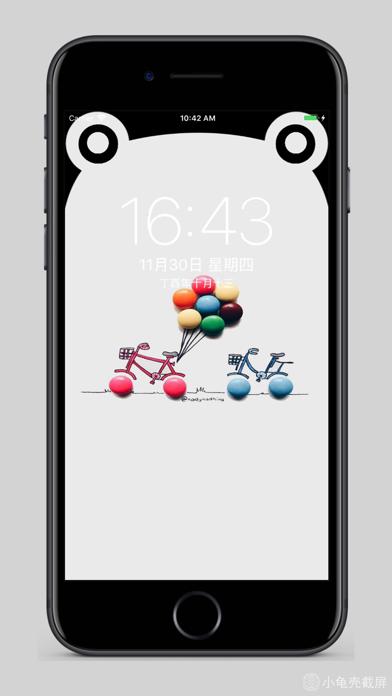 Hi Notch-定制个性刘海壁纸 screenshot three