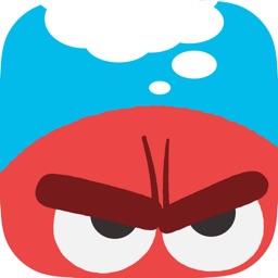Roundies - Cranky Crabbie