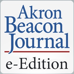 Akron Beacon Journal e-Edition