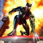 スーパーヒーロー致命的な戦いリアルギャングスター:マッドシティー icon