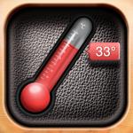 Асистент термометр на пк
