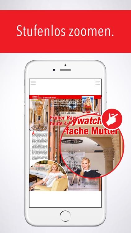Schöne WOCHE ePaper screenshot-4