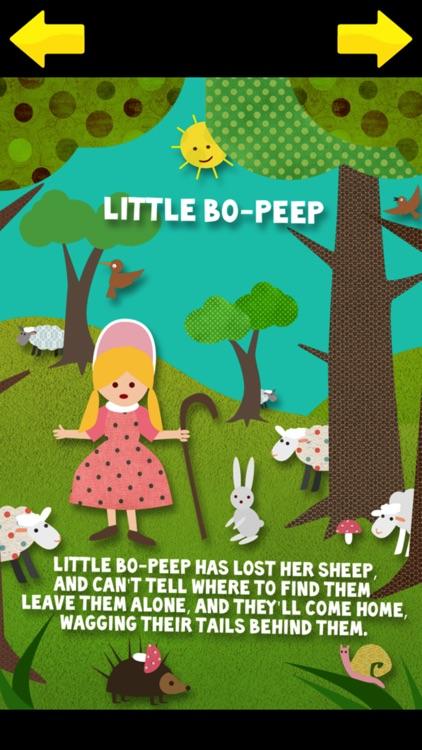 Nursery Rhymes: Vol 3 Preview