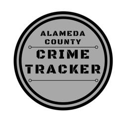 Alameda County Crime Tracker