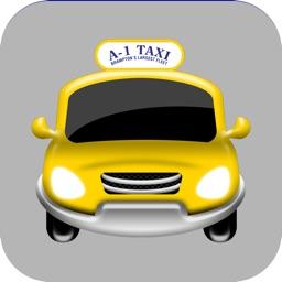 A-1 Taxi Brampton