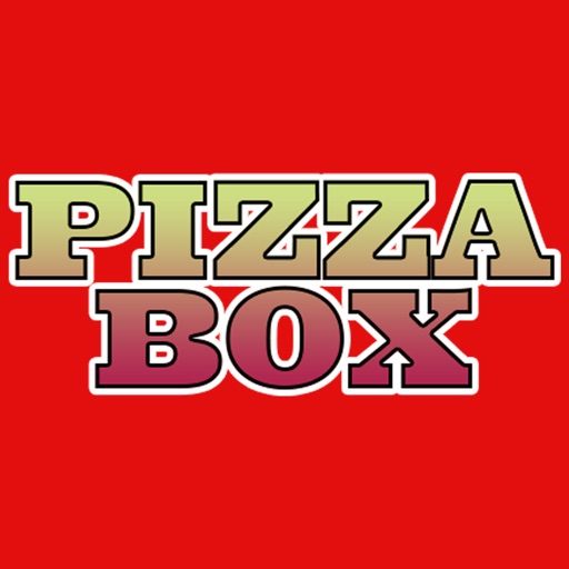 Pizza Box Middlesbrough