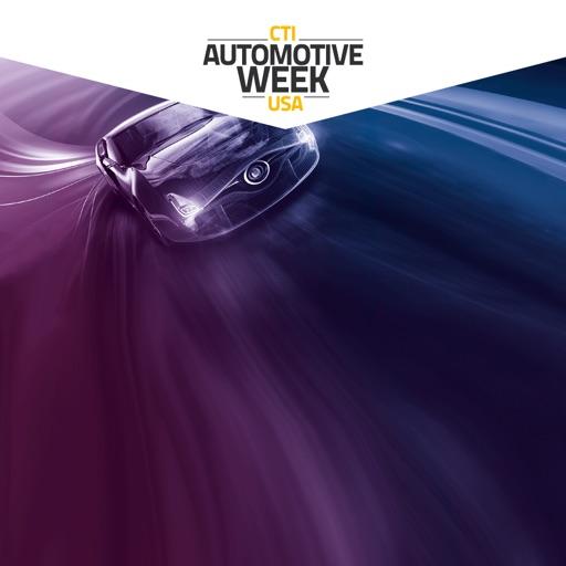 Automotive Week USA iOS App