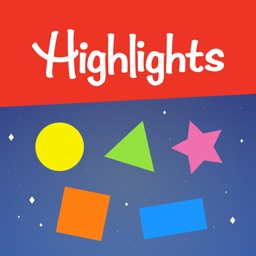Highlights™ Shapes