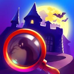 Castle Secrets: Mysterious Hidden Object