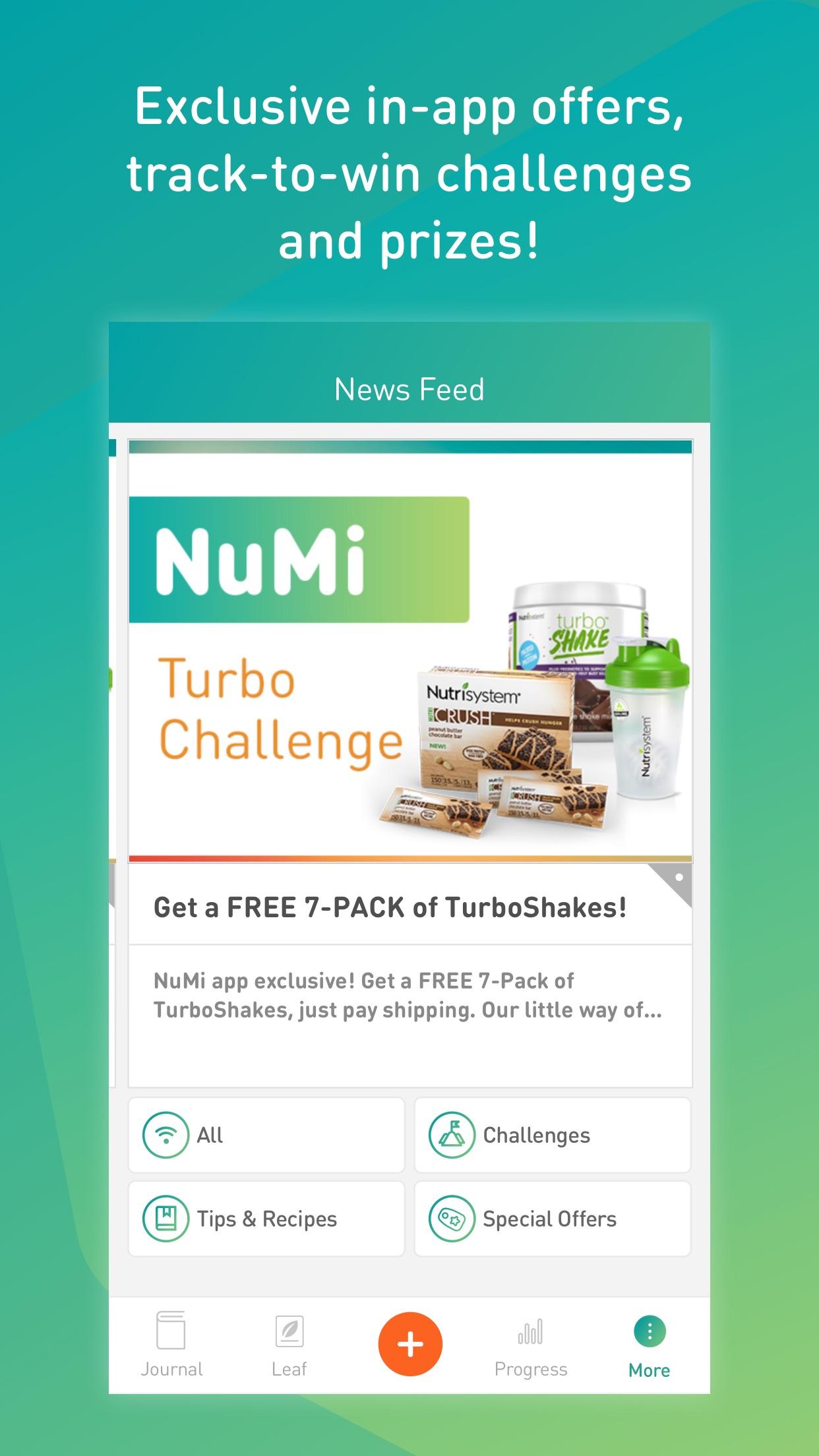 NuMi Screenshot