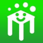 in桌遊|開放的桌遊資訊平台 icon