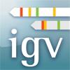 Integrative Genomics Viewer (IGV) for iPad