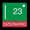 Italien 23: Dictionnaire français-italien - Strelka Limited