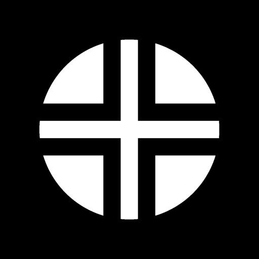 LIFE church app icon