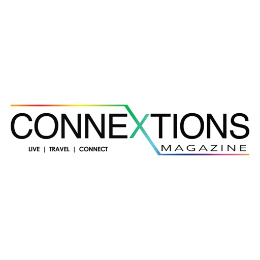 Connextions (Magazine) icon