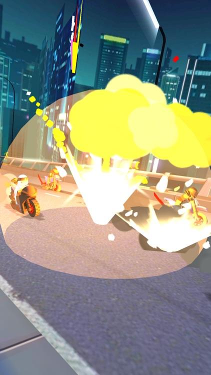 LEGO® NINJAGO®: Ride Ninja screenshot-9