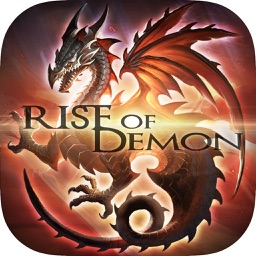 Rise of Demon: Multiplayer Action RPG Game