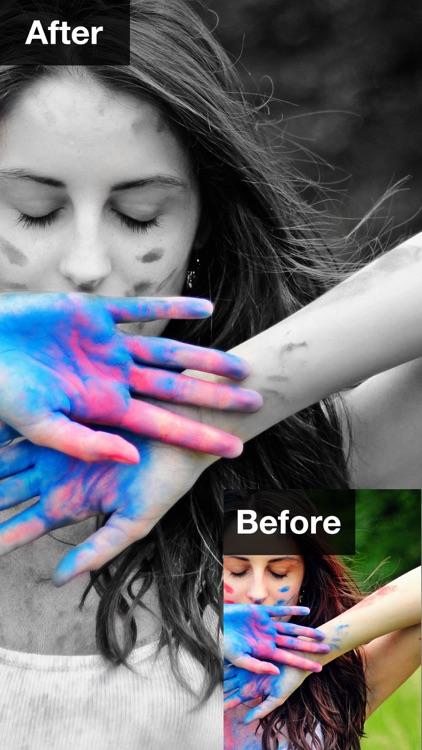 Color Pics - recolor pictures