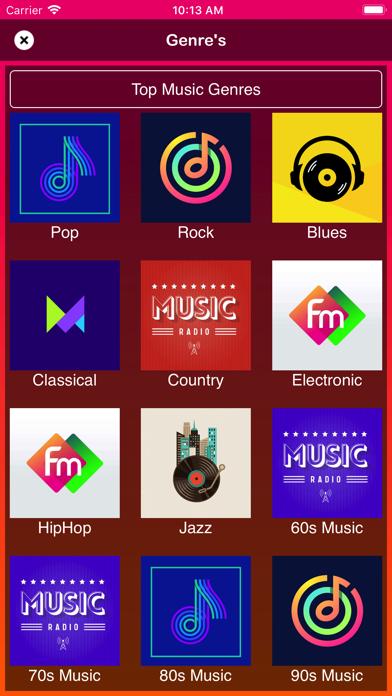 Tamil FM Radio Stations India App Bewertung - Music