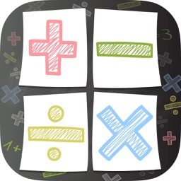 Maths learning exercises