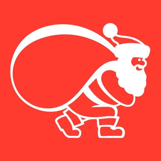 Santa's Bag iOS App