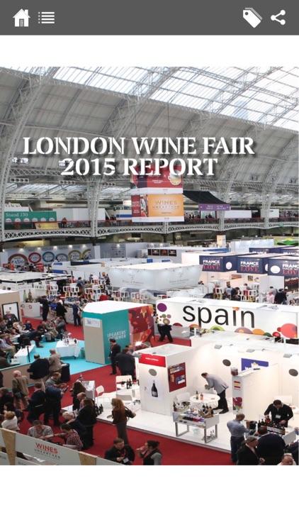 Wine Showcase Magazine screenshot-3