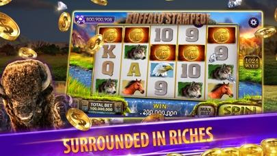 download Casino Deluxe - Vegas Slots
