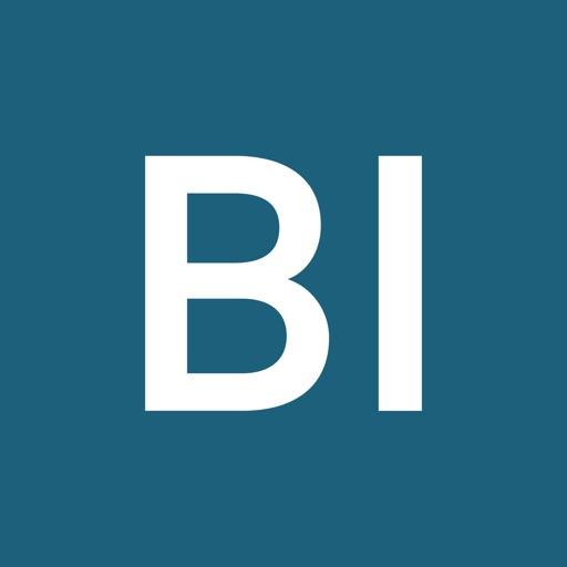 Business Insider iPad Edition