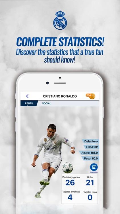 Realmadrid App