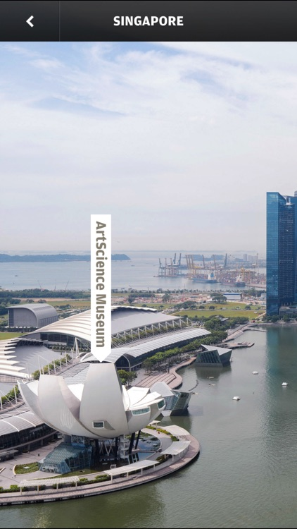 Singapore: Wallpaper* City Guide screenshot-0