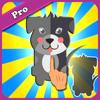 Hovorkov Ihor - Kids Games: Puzzles PRO artwork