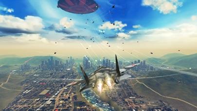 Sky Gamblers Air Supr... screenshot1