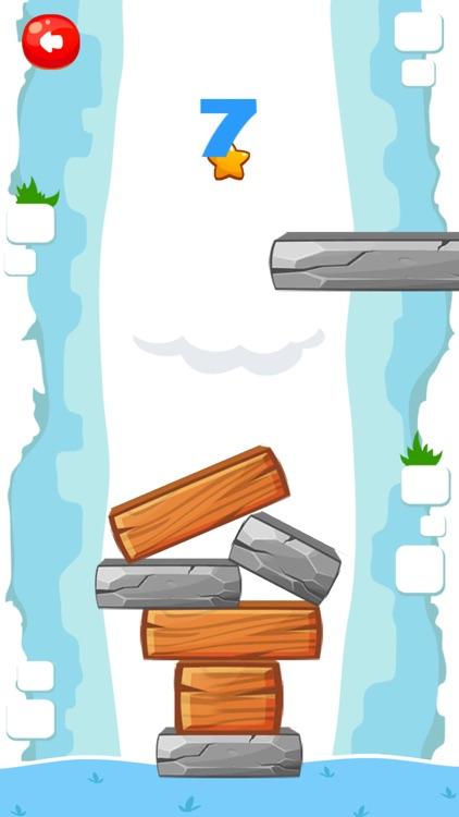 Monster Jump Up screenshot-3