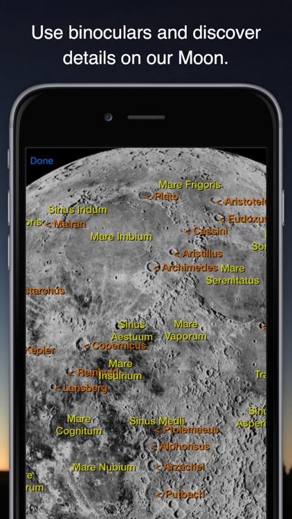Pocket Universe screenshot-4