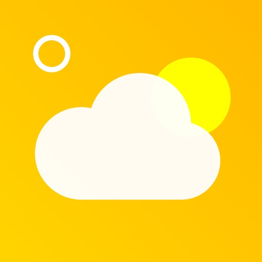 Weather for me - live forecast