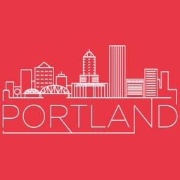 Portland Travel Guide Offline