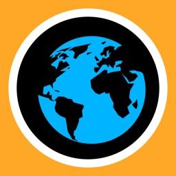 Airtripp - social network to meet global friends