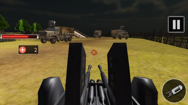 World War 2 Battle Game screenshot-6