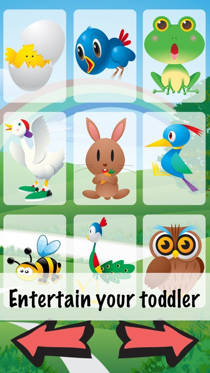 Animal Sounds for Babies Lite screenshot-4