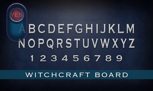 Witchcraft Board for TV