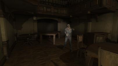 Secret of Harrow Manor Screenshot 1