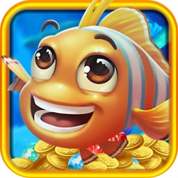 Bắn Cá 3D - Bắn Cá Tiên