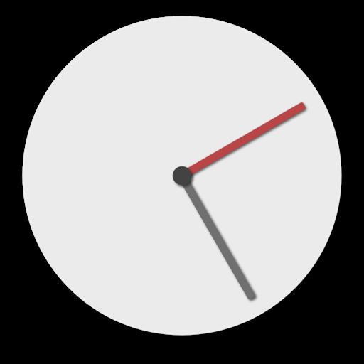 Twenty Five: Minimalist Timer