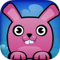 Pink Bunny Jump Free