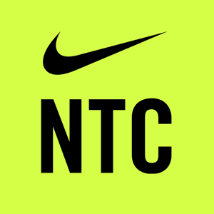 Nike Training Club Health & Fitness app