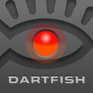 Dartfish Express app