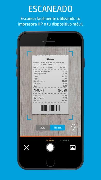 download HP Smart apps 5