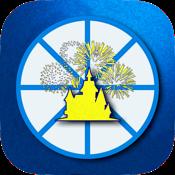 SpinDecision - Disney World Theme Park Edition icon